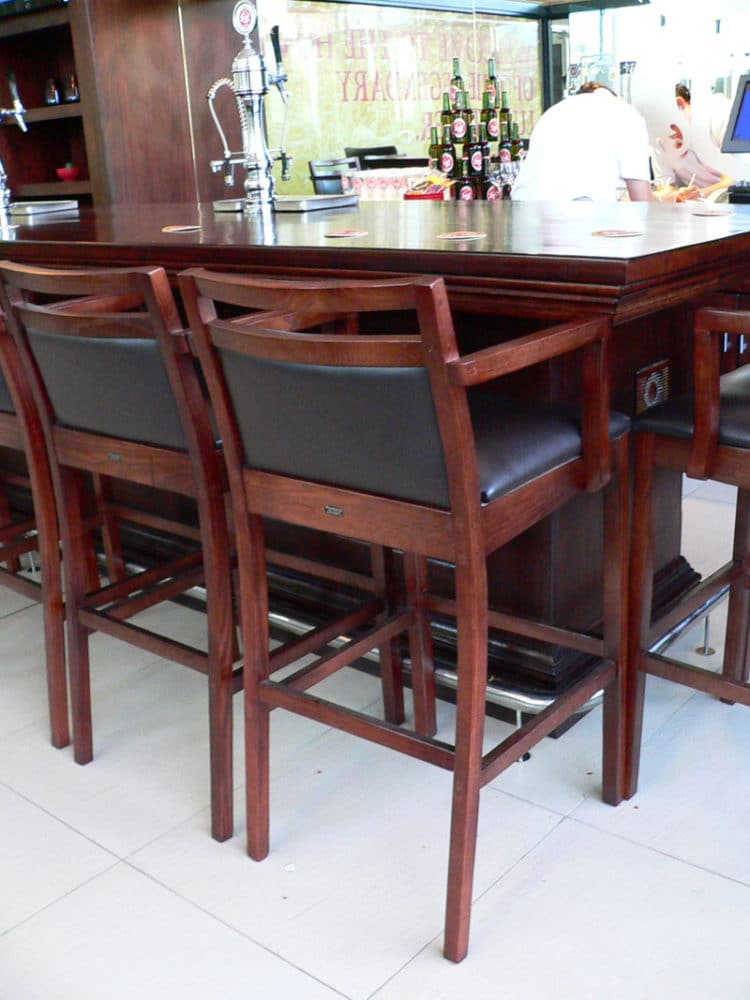 Swell Restaurant Furniture Woodbender Interior Design Ideas Oxytryabchikinfo